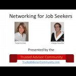 Networking for Job Seekers