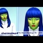Sims 4 Get To Work Aliens ► Sims 4 PC